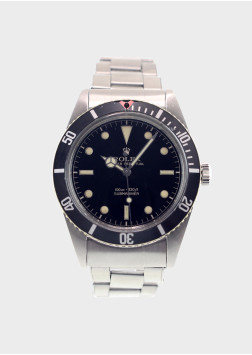 "Rolex Oyster Perpetual Submariner ""Red Triangle"""