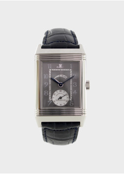 Jaeger LeCoultre Reverso Platinum Number Two