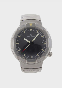 Porsche Design Ocean 2000 by IWC