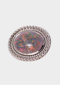 Opal Damenring