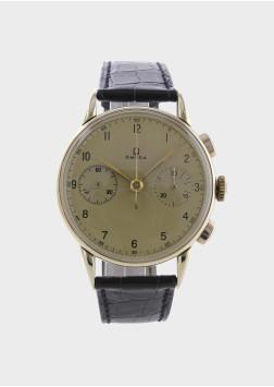 Omega Herrenchronograph Cal. 33.3 CHRO T5PC