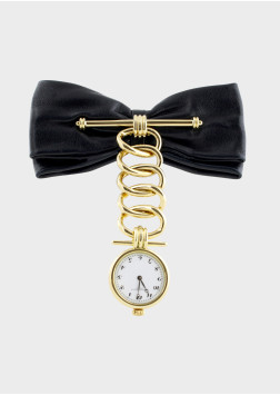 "Patek Philippe Bow Tie Brooch Watch ""150th Years"""