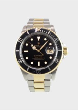 """Rolex Oyster Perpetual Submariner """"Tritium"""""""