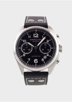 Hamilton Khaki Aviation Pilot Pioneer