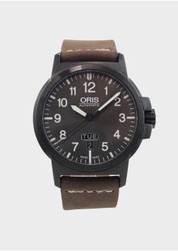 Oris BC3 Advanced Day Date
