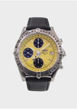 Breitling Windrider Chronomat Longitude