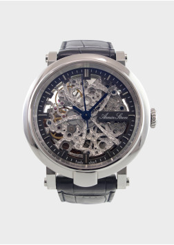 Armin Strom Blue Chip Skeleton Automatic