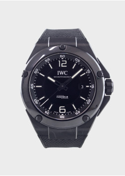 IWC Ingenieur AMG Black Series Ceramic