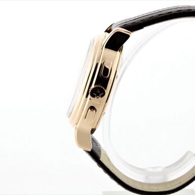 Zenith El Primero Chronomaster Open T
