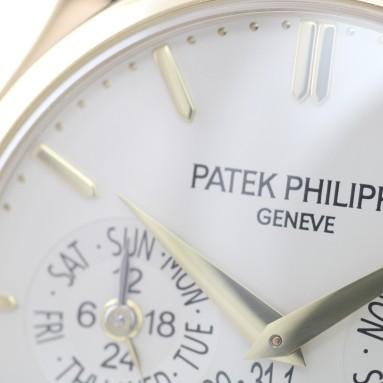 Patek Philippe Perpetual Calendar Ref. 5140