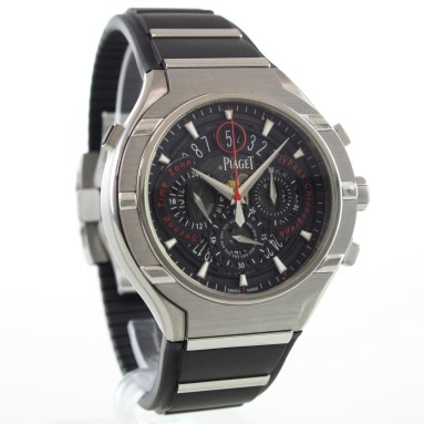 Piaget Polo FortyFive Flyback Chronograph