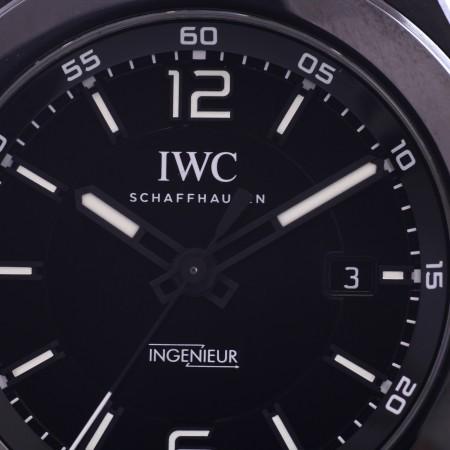 IWC Ingenieur AMG Black Series Ceramic